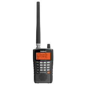 BCD325P2 - Uniden Trunktracker V Handheld Digital Bearcat Scanner